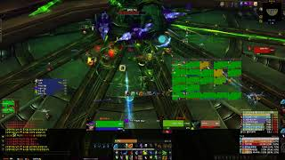 World Of Warcraft 2017 09 17   Fallen Avatar