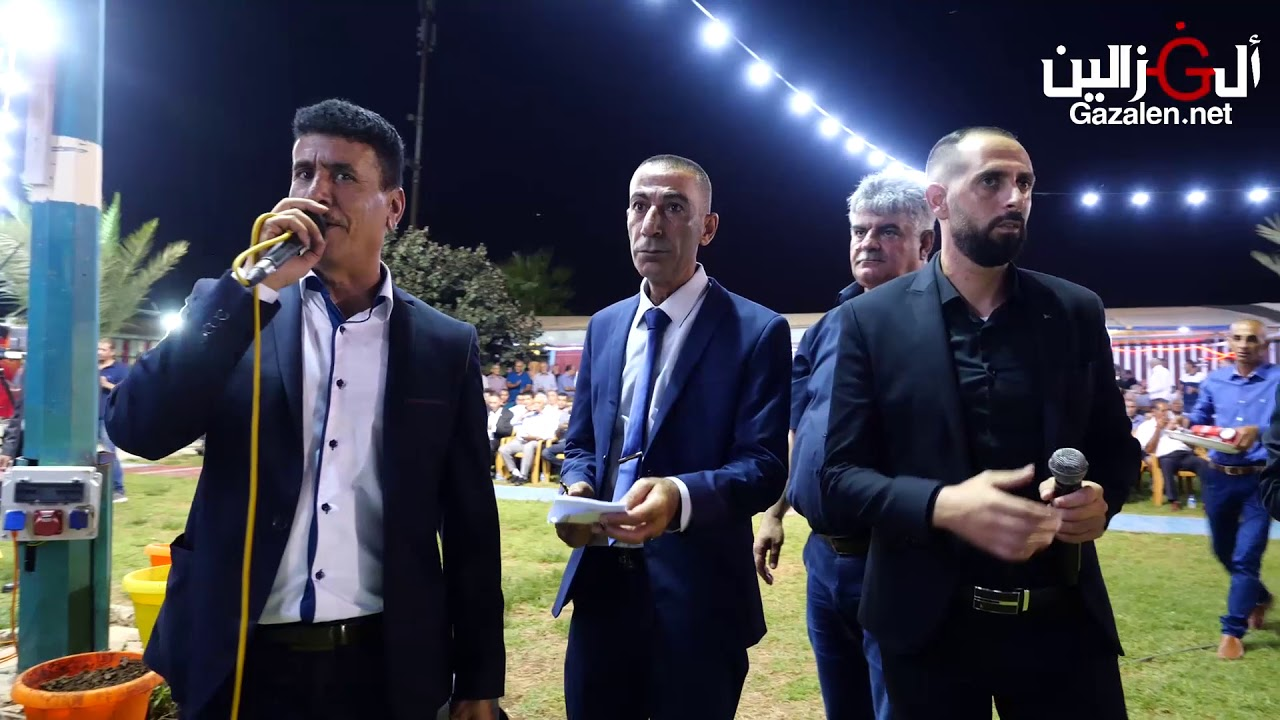 اشرف ابو الليل ومحمود السويطي حسن ابو الليل حفلة ابو سياف حوراني