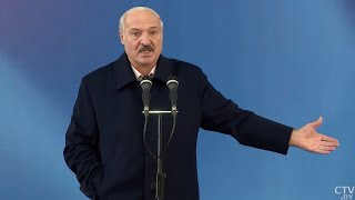 Download Лукашенко жёстко ответил Путину: Не хочу перед тобой стоять на коленях каждый год! Западная нефть Mp3 and Videos