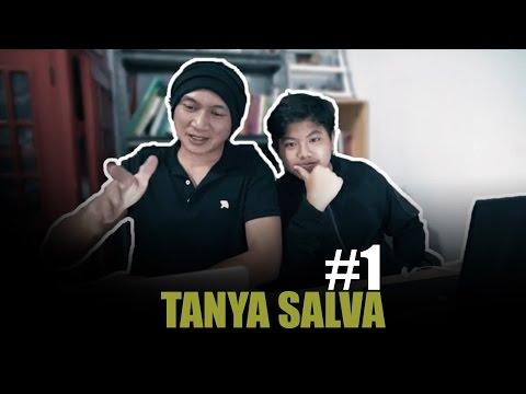 SALVA MEMILIH DONALD TRUMP?   #TANYASALVA - #1