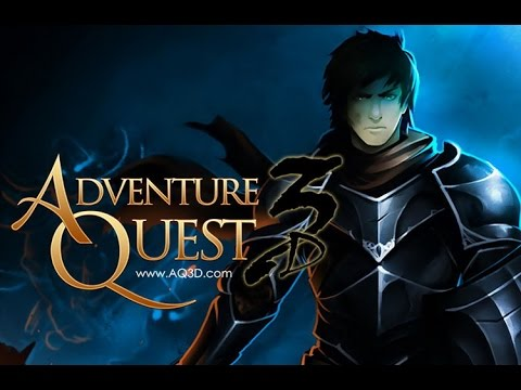 Adventure quest 3d for android download apk free.