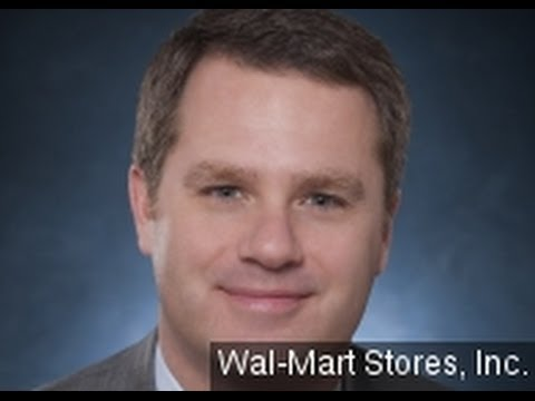 Walmart Int'l Chief Doug McMillon Succeeds Mike Duke As CEO