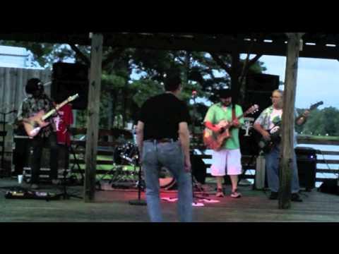 Free Lance Ruckus - Congratulations (Live At Fish N Pig)