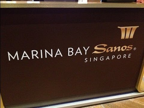 Luxury shopping at The Shoppes at Marina Bay Sands (MBS) Singapore | EnterSingapore.info