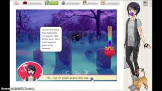 My Candy Love- Special Halloween Episode 2011- part 1