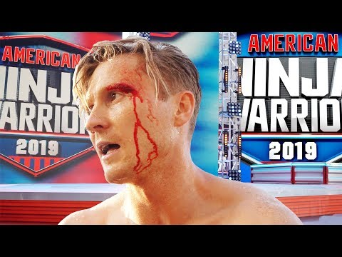 The Real American Ninja Warrior #167
