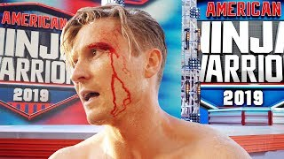 The Real American Ninja Warrior #167