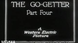 The Go Getter, Pt 4, 1920s