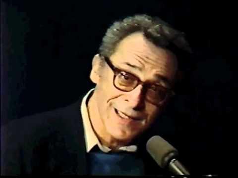 Love Is a Simple Thing--Arthur Siegel