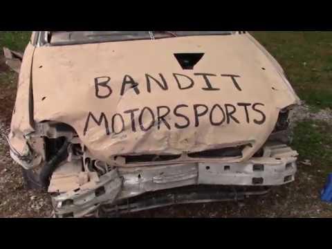 2002 Sable Aftermath FWD Team Derby