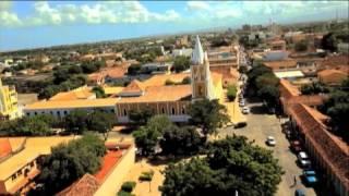 Venezuela Turismo - Dunas - Português