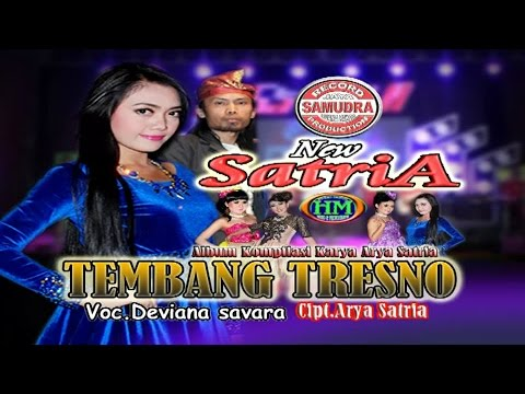 Deviana Safara - Tembang Tresno (Official Music Video)