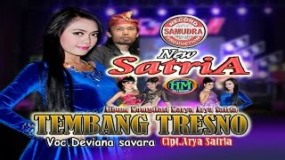 [4.24 MB] Deviana Safara - Tembang Tresno (Official Music Video)