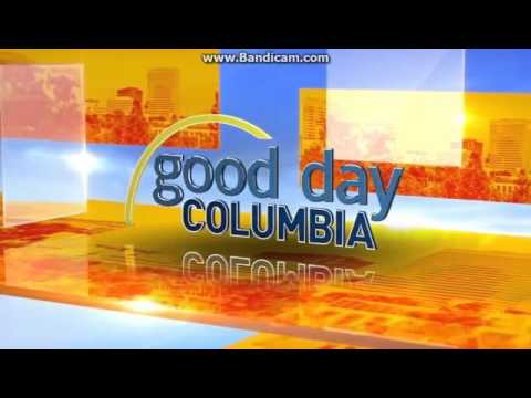 WACH: Good Day Columbia Open--02/16/16