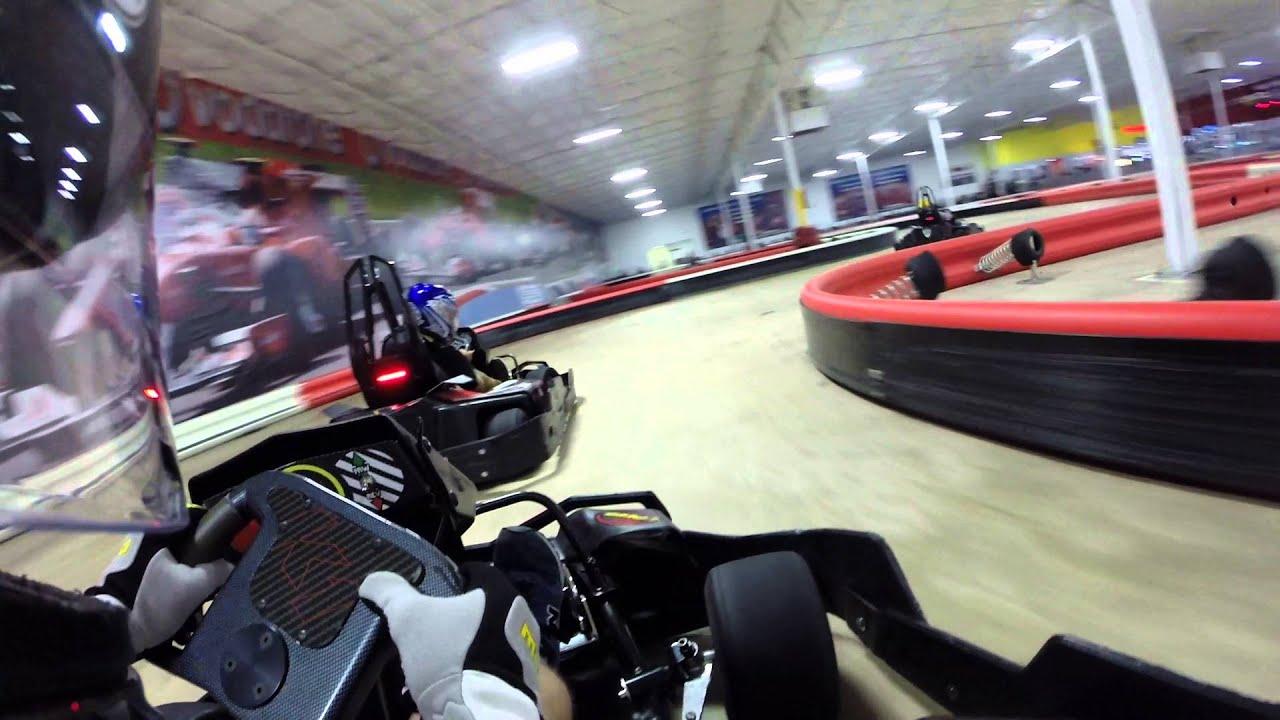 K1 Speed San Antonio New Track Layout 2016 Youtube