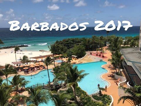 Vlog 1: Girls gone wild | Barbados style