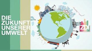 Die Zukunft unserer Umwelt | Cash & Quote Award | Zukunft | ZDI talents
