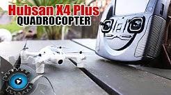 Hubsan X4 Plus H107D FPV Drohne Test/Review [Deutsch/German]