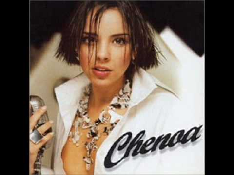 Chenoa - Chenoa