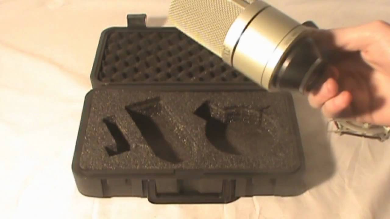 The 7 Best Stereo Microphones for Multi-Purpose Recording