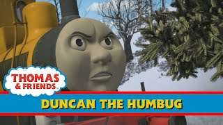 Duncan the Humbug - US (HD) [Series 18]