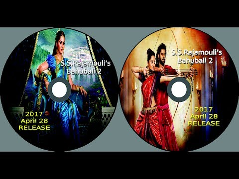 How To Create A CD Or  DVD Label/Cover Design  In Photoshop ( In Tamil )