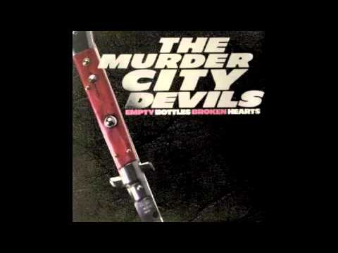 Murder City Devils - 18 Wheels