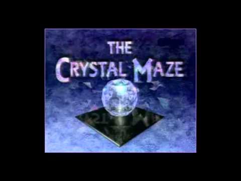 The Crystal Maze Theme