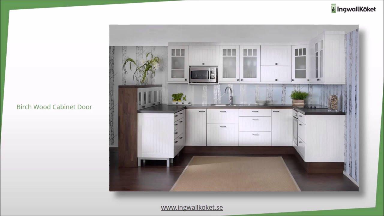 Kitchen Refurbishment - YouTube