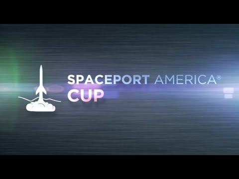 2017 Spaceport America Cup