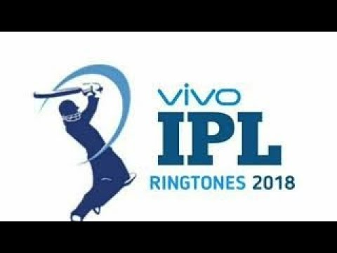Vivo IPL 2018 NEW ANTHEM/Ringtone