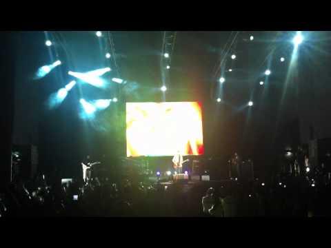 Deftones - Sextape Live in Lollapalooza Chile 2011