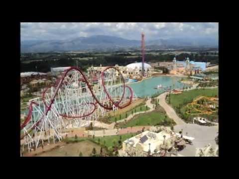Rainbow Magic Land - stagione 2011 - I fantastici 4