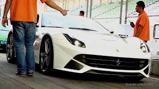 [SCC] Supercar Club China - Supercar Insanity - 458 LP700-4 F12 Berlinetta LP670-4 Super Veloce