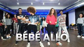 Soolking - Bébé allô | Dance Choreography