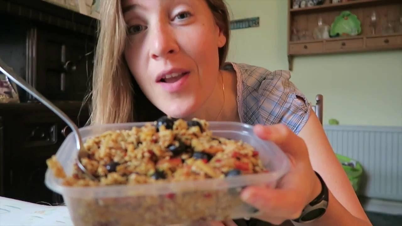 Day 7 What I Eat On A Vegan Alkaline Diet Best Breakfast Ever Youtube