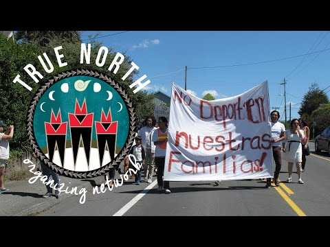 May Day March & Rally - True North Organizing Network