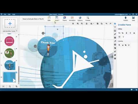 The Best Animated Presentation Tool and PowerPoint Alternative - Focusky