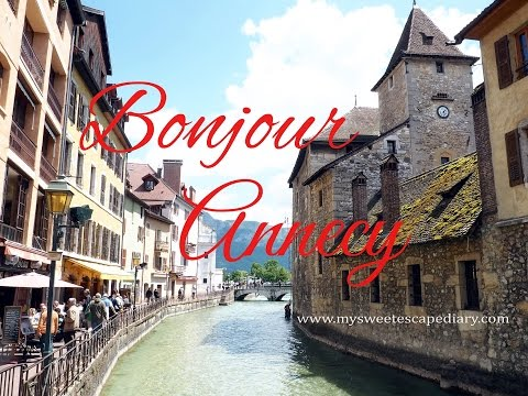 10 Things To Do In Annecy