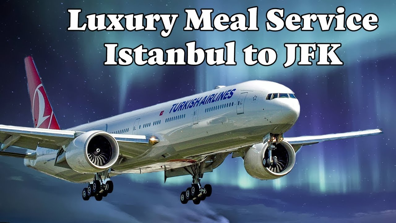 Turkish Airlines 777 Business Class Will Luxury Flights Return Youtube