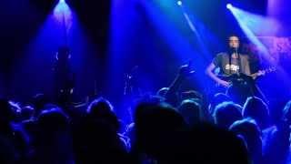Liedfett Live (Jahresabschlusskonzert 2013)