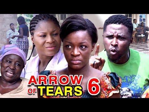 ARROW OF TEARS SEASON 6 - (New Movie) Destiny Etiko & Chacha Eke 2020 Latest Nollywood Movie Full HD