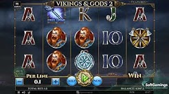 Spiele Vikings & Gods 2 15 Lines - Video Slots Online