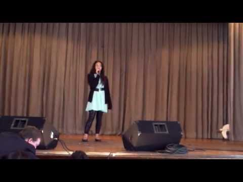 Hope Of Detroit Academy, Talent Show 2015