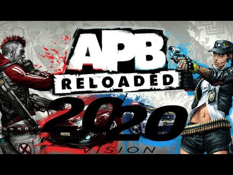 Download Why am I still playing APB Reloaded in 2020???