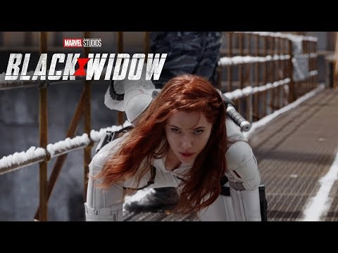 Marvel Studios' Black Widow | Big Game Spot