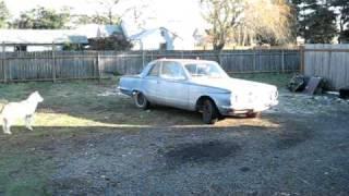 1964 valiant drives!!!!!!