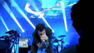 Editors - Two Hearted Spider (live at the Royal Albert Hall)