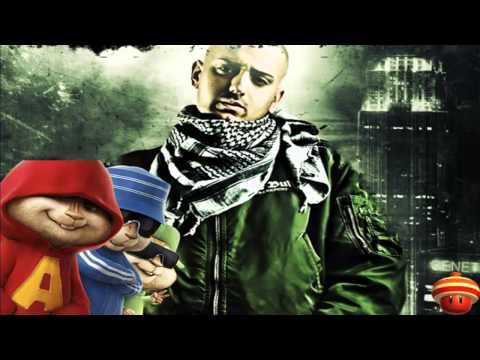 Haftbefehl - Locker Easy Feat. Celo & Abdi, Veysel, Capo [CHIPMUNK VERSION] HD