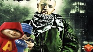 Haftbefehl - Locker Easy Feat. Celo & Abdi, Veysel, Capo [CHIPMUNK VERSION] HD